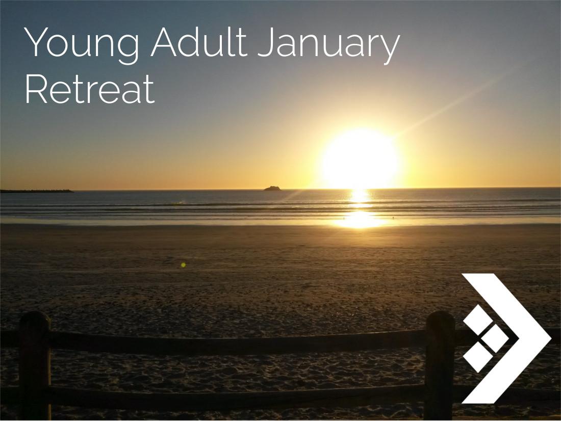 January Retreat