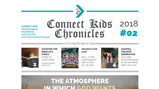 Kids - Connect Church