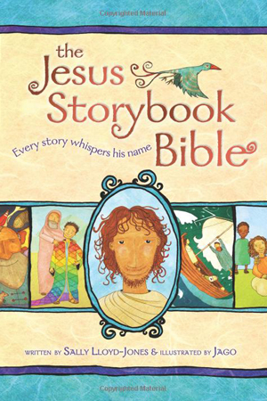 The-Jesus-Storybook-Bible
